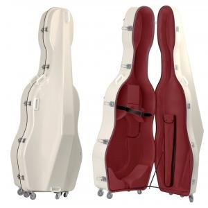 GEWA Made in Germany Double bass case Idea Mammoth 0