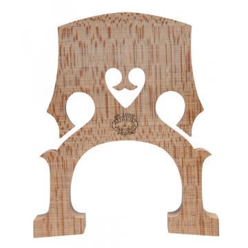 Aubert Cello bridge De Luxe Foot width 88