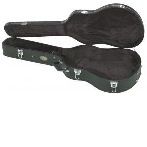 GEWA Guitar case Flat Top Economy Classic Guitar
