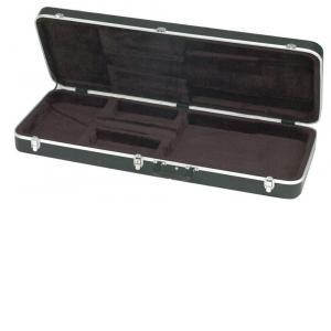GEWA Guitar case ABS Premium E-Guitar