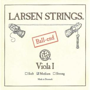 Larsen Larsen Strings For Viola Multifilament fibre core Medium