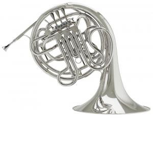 C.G. Conn Double French Horn 8D CONNstellation 8D