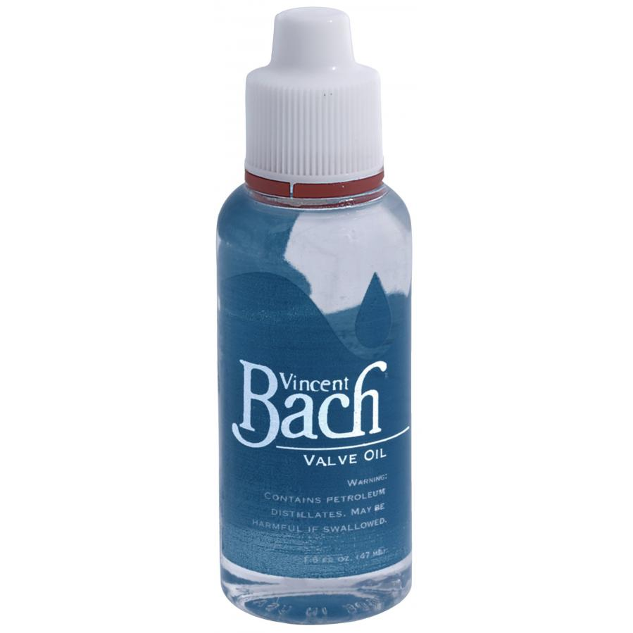 Vincent Bach Grease and oil P/U 12