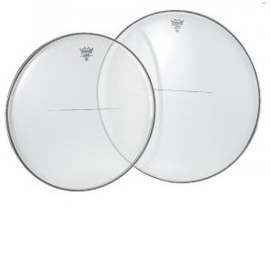 """Remo Timbal heads Milchig 26 8/16"""" TI-2608-00"""