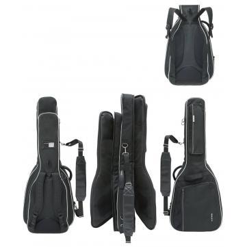 GEWA Guitar double Gig Bag Prestige 25 2 E-Guitars