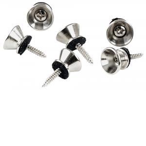GEWA Strap button F&S 14 mm