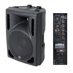 GEWA Active Speakers A-Amp twelve Biamp 12""