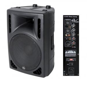 GEWA Active Speakers A-Amp fifteen Biamp 15""