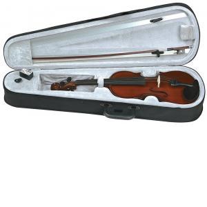 PURE GEWA Violin outfit HW 4/4 - set-up made in German GEWA workshop