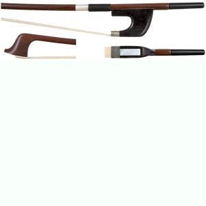 GEWA Double bass bow Brasil wood Student 43862
