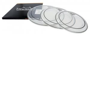 Remo Drum head Pinstripe Transparent ProPack PP-0922-PS
