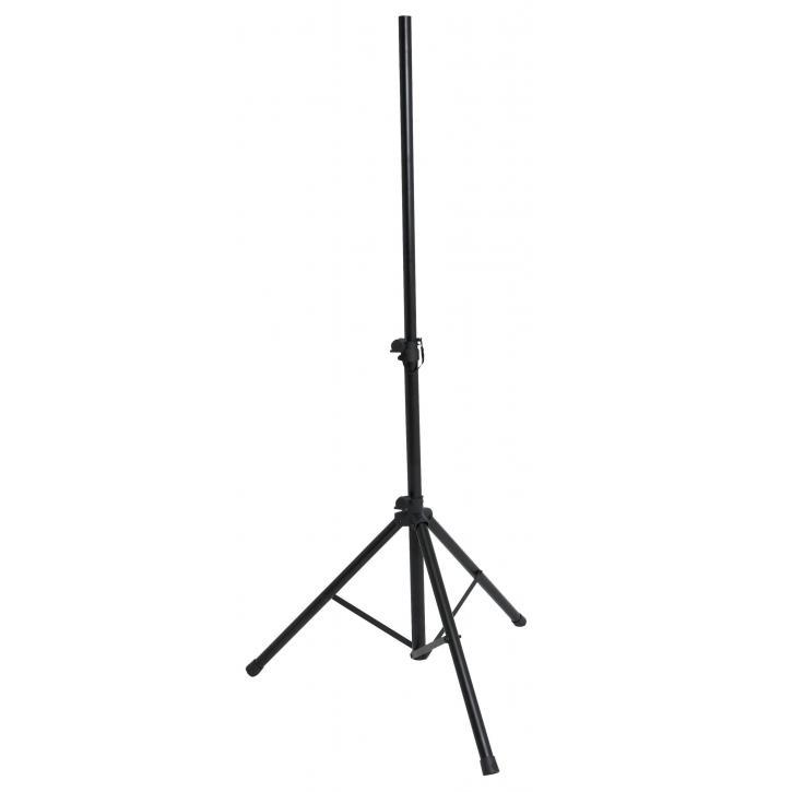 GEWA Speaker Stands VE6 Aluminium black