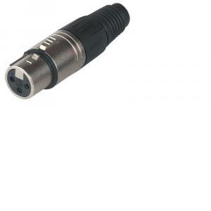 GEWA Plug XLR 0