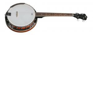 GEWA Banjo Select 4-string