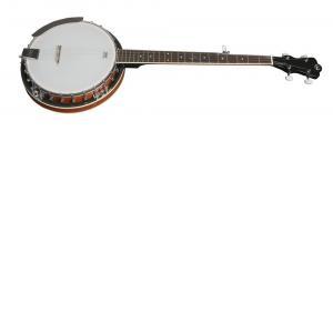 GEWA Banjo Select 5-string