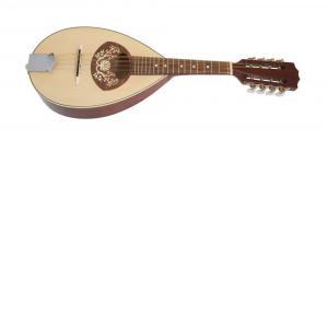 GEWA Flat mandolin Pro Arte Model 1 High gloss