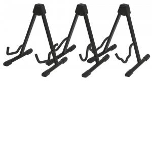 GEWA Guitar Stands A-Style VE6 Universal