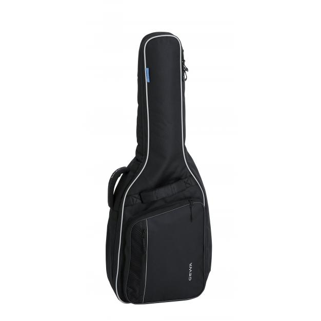 GEWA Guitar gig bag Economy 12 Classic 3/4-7/8 black