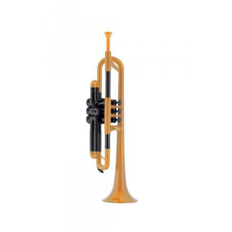 pTrumpet Trumpet Yellow