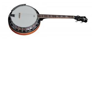 GEWA Banjo Premium 4-string