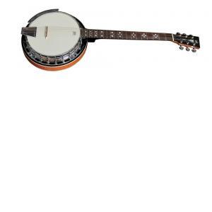 GEWA Banjo Premium 6-string