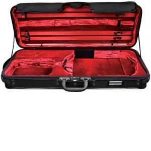GEWA Made in Germany Viola case Strato De Luxe 0