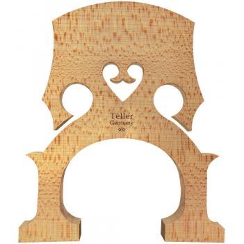GEWA Made in Germany Cello bridge Standard 43862