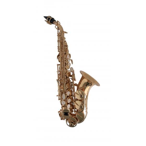 Conn Bb-Soprano Saxophone SC650 SC650