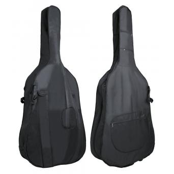 PURE GEWA Double bass gig-bag Classic BS 01 3/4 Size