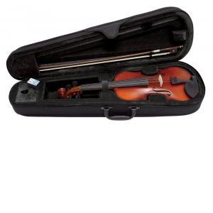 PURE GEWA Violin outfit EW 4/4 - set-up made in German GEWA workshop