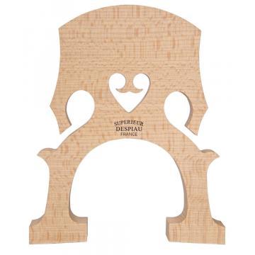 Despiau Cello bridge Superieur 43925