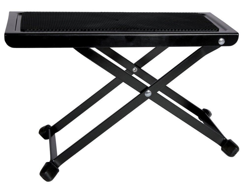 GEWA Foot rest VE20 Black