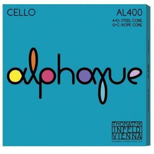 Thomastik-Infeld Thomastik Strings For Cello Nylon core G 4/4