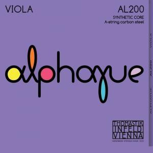 Thomastik-Infeld Thomastik Strings For Viola Nylon core Set 4/4