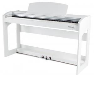 GEWA Made in Germany Digital piano DP 340 G White matt