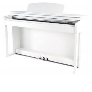 GEWA Made in Germany Digital piano UP 360 G White matt