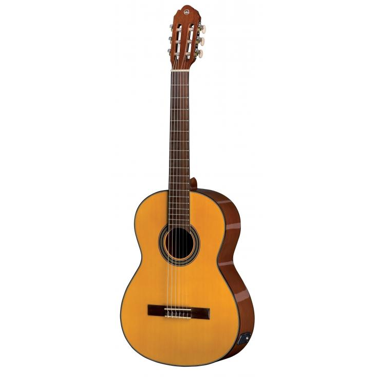 GEWA E-Acoustic Classic guitar Student E-Acoustic natural