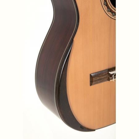 GEWA Armrest Classic guitar Maple natural