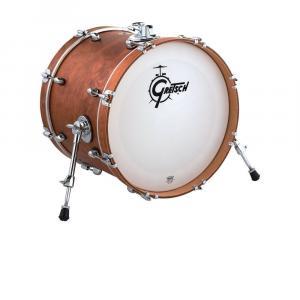Gretsch Bass Drum Catalina Club Gloss Crimson Brust