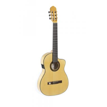 GEWA Classic guitars Pro Arte Flamenco Flamenco E-Acoustic