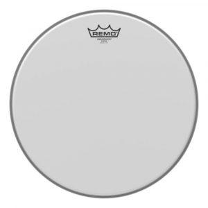 "Remo Drum head Ambassador White coated 14"" BA-0114-00"
